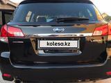 Subaru Legacy 2010 года за 7 000 000 тг. в Семей – фото 2