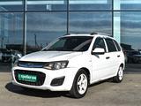 ВАЗ (Lada) 2194 (универсал) 2014 года за 2 100 000 тг. в Атырау – фото 3