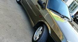 ВАЗ (Lada) 21099 (седан) 2002 года за 1 500 000 тг. в Шымкент – фото 2