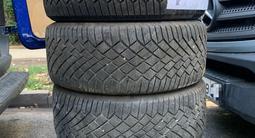 Шины с дисками, шины Continental, диск от Porsche за 360 000 тг. в Алматы
