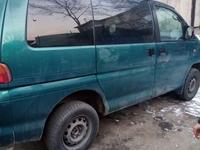 Mitsubishi Space Gear 1998 года за 2 200 000 тг. в Алматы