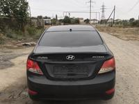 Hyundai Accent 2011 года за 4 550 000 тг. в Алматы