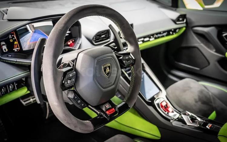 Lamborghini Huracán 2019 года за 100 320 000 тг. в Алматы