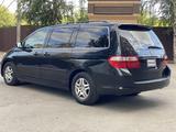 Honda Odyssey 2005 года за 3 800 000 тг. в Уральск – фото 3