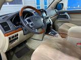 Toyota Land Cruiser 2014 года за 21 500 000 тг. в Кокшетау – фото 3