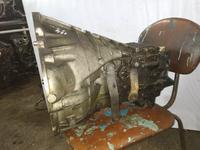 МКПП на мерседес 124 2.5 D за 75 000 тг. в Караганда