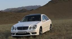 Mercedes-Benz E 320 2003 года за 5 500 000 тг. в Шымкент