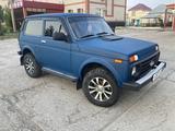 ВАЗ (Lada) 2121 Нива 2012 года за 2 150 000 тг. в Уральск
