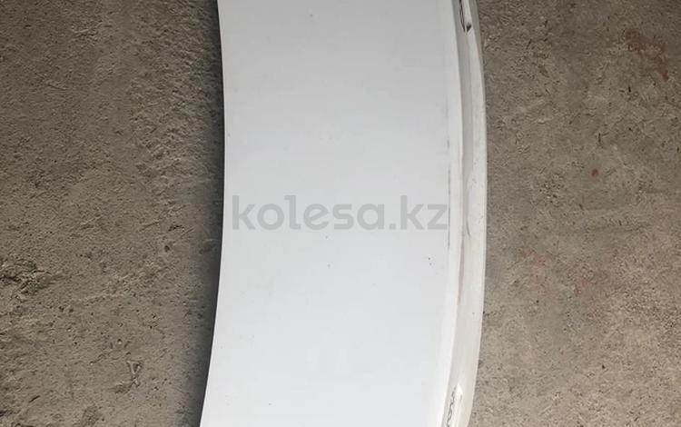 Крышка багажник б/у оригинал за 60 000 тг. в Алматы