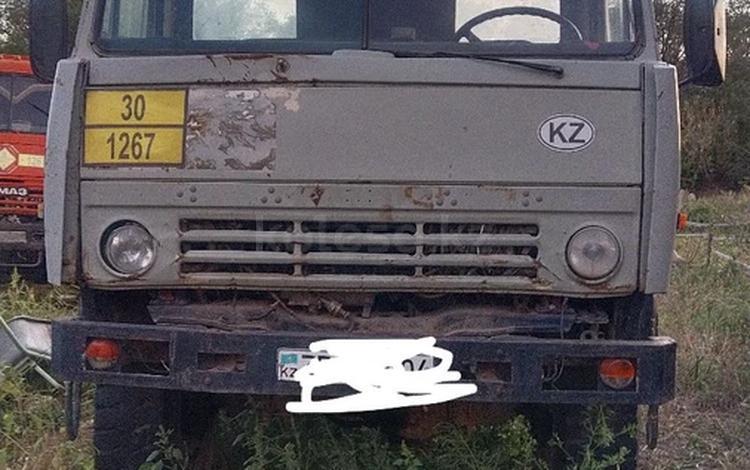 КамАЗ  Камаз43101 1989 года за 2 800 000 тг. в Актобе