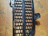 Правую боковую решётку бампера Фольксваген Туарег за 10 500 тг. в Петропавловск