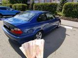 BMW 318 1999 года за 1 900 000 тг. в Барнаул – фото 3