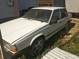 Volvo 740 1987 года за 400 000 тг. в Алматы – фото 2