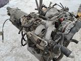 Двигатель EJ20 за 340 000 тг. в Нур-Султан (Астана) – фото 2