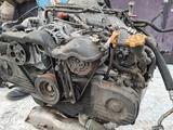 Двигатель EJ20 за 340 000 тг. в Нур-Султан (Астана) – фото 4