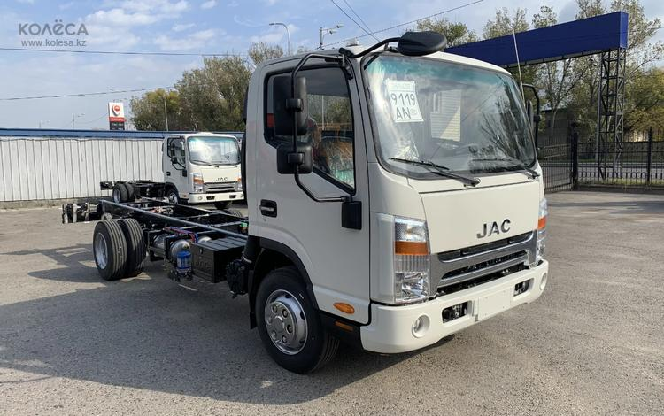 JAC  N 80 2021 года за 13 090 000 тг. в Нур-Султан (Астана)