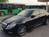 Mercedes-Benz E 350 2009 года за 6 850 000 тг. в Алматы – фото 5