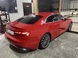 Audi A5 2021 года за 28 400 000 тг. в Алматы