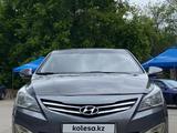 Hyundai Accent 2014 года за 4 500 000 тг. в Жезказган – фото 5