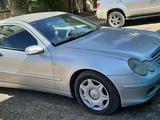 Mercedes-Benz C 200 2001 года за 3 600 000 тг. в Актобе