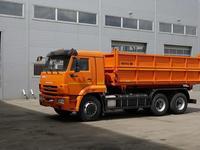 КамАЗ  43143-6012-50 2021 года за 24 900 000 тг. в Петропавловск