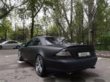 Mercedes-Benz CL 500 2003 года за 3 800 000 тг. в Алматы – фото 3