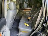 Lexus GX 470 2006 года за 10 000 000 тг. в Актобе – фото 5