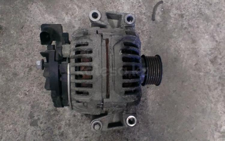 Генератор 272 мотор mercedes за 70 000 тг. в Алматы