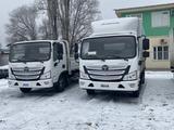 Foton  5тонн 2021 года за 15 500 000 тг. в Нур-Султан (Астана) – фото 3