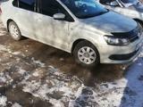 Volkswagen Polo 2014 года за 3 800 000 тг. в Уральск – фото 4