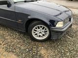 BMW 318 1995 года за 1 990 000 тг. в Караганда – фото 2