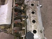 Двигатель 7A-FE, 4A-FE трамблерный за 350 000 тг. в Нур-Султан (Астана)