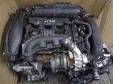 Двигатель (АКПП) на Peugeot 308 за 460 000 тг. в Алматы – фото 3