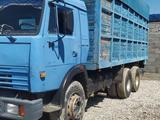 КамАЗ  53215 2010 года за 450 000 тг. в Шымкент
