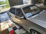 ВАЗ (Lada) 2115 (седан) 2011 года за 1 500 000 тг. в Караганда – фото 3
