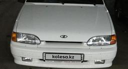 ВАЗ (Lada) 2115 (седан) 2012 года за 1 100 000 тг. в Актобе