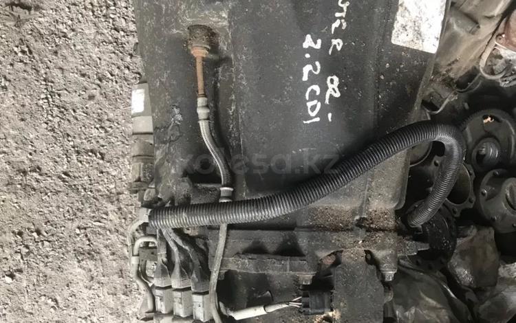 МКПП (робот) на мерседес Спринтер 2003г, V-2, 2 cdi за 150 000 тг. в Алматы