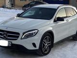 Mercedes-Benz GLA 200 2014 года за 11 000 000 тг. в Актобе