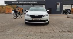 Skoda Octavia 2019 года за 9 300 000 тг. в Уральск