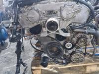 Nissan Murano 3.5 Двигатель за 350 000 тг. в Алматы
