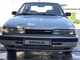 Mazda 626 1988 года за 850 000 тг. в Шымкент – фото 2