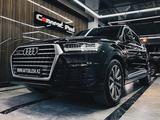 Audi Q7 2017 года за 27 000 000 тг. в Алматы