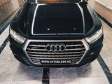 Audi Q7 2017 года за 27 000 000 тг. в Алматы – фото 2