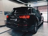 Audi Q7 2017 года за 27 000 000 тг. в Алматы – фото 3