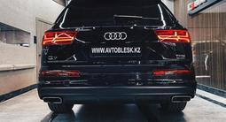 Audi Q7 2017 года за 27 000 000 тг. в Алматы – фото 5