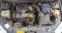 ВАЗ (Lada) Granta 2190 (седан) 2013 года за 1 500 000 тг. в Актобе – фото 4