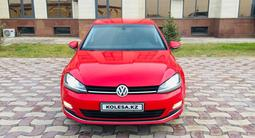 Volkswagen Golf 2015 года за 6 199 999 тг. в Алматы
