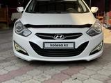 Hyundai i40 2014 года за 7 200 000 тг. в Алматы