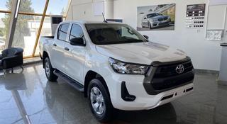 Toyota Hilux Comfort 2021 года за 21 000 000 тг. в Алматы