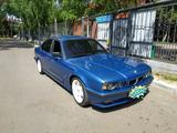 BMW 530 1993 года за 2 250 000 тг. в Алматы – фото 2
